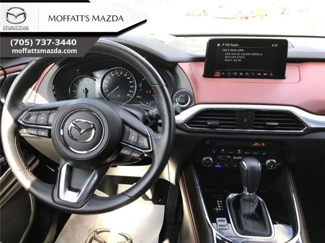 2019 Mazda CX-9 Signature (Stk: P6909) in Barrie - Image 21 of 30