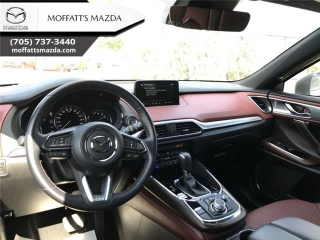 2019 Mazda CX-9 Signature (Stk: P6909) in Barrie - Image 22 of 30