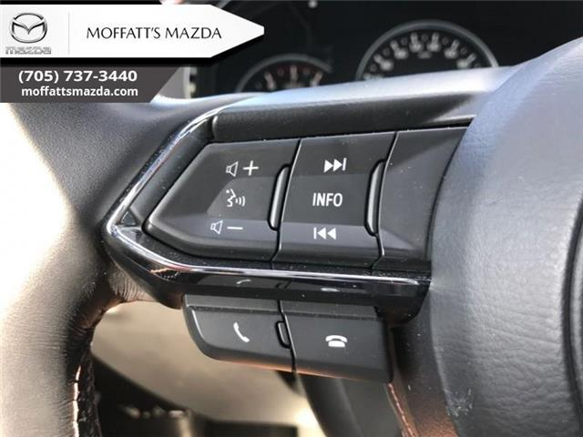 2019 Mazda CX-9 Signature (Stk: P6909) in Barrie - Image 29 of 30