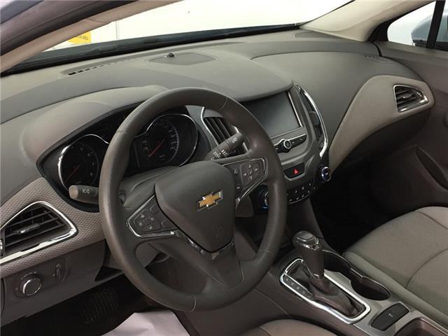 2017 Chevrolet Cruze LT Auto (Stk: 35228J) in Belleville - Image 15 of 28