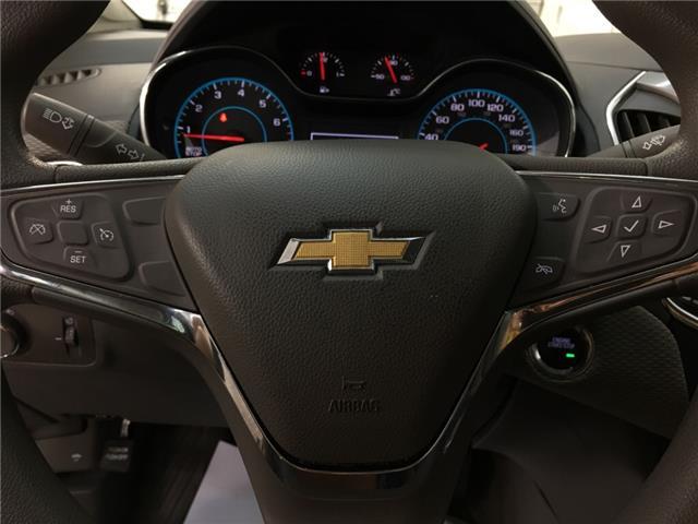 2017 Chevrolet Cruze LT Auto (Stk: 35228J) in Belleville - Image 13 of 28
