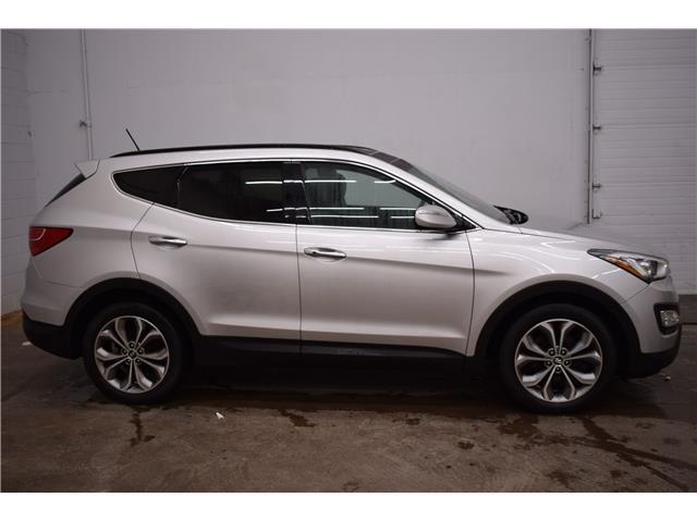 2014 Hyundai Santa Fe Sport 2.0T SE (Stk: B4500) in Cornwall - Image 1 of 29