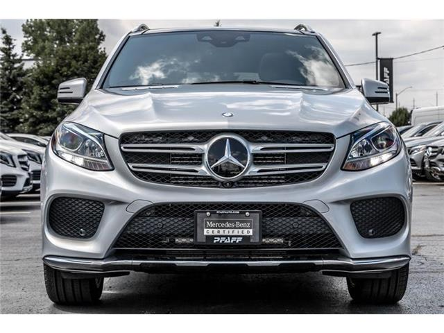 2016 Mercedes-Benz GLE-Class Base (Stk: 39226A) in Kitchener - Image 2 of 22