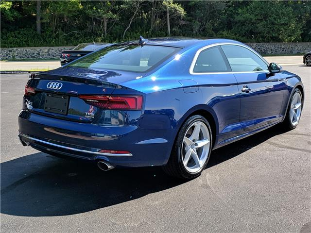 2018 Audi A5 2.0T Komfort (Stk: 10480) in Lower Sackville - Image 5 of 21