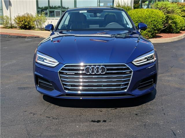 2018 Audi A5 2.0T Komfort (Stk: 10480) in Lower Sackville - Image 8 of 21