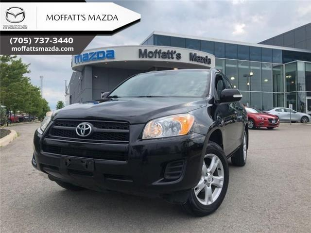 2012 Toyota RAV4 Base (Stk: P7472A) in Barrie - Image 1 of 30