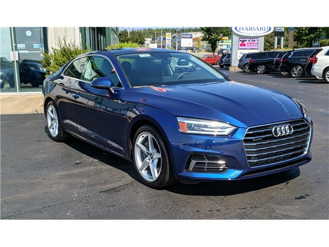 2018 Audi A5 2.0T Komfort (Stk: 10480) in Lower Sackville - Image 7 of 21