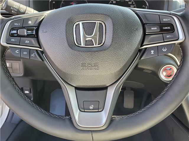 2018 Honda Accord EX-L (Stk: 325802A) in Mississauga - Image 12 of 25
