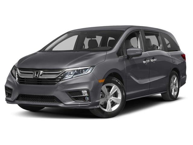 2019 Honda Odyssey EX (Stk: 58634D) in Scarborough - Image 1 of 9