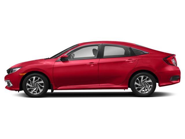 2019 Honda Civic EX (Stk: 58674) in Scarborough - Image 2 of 9