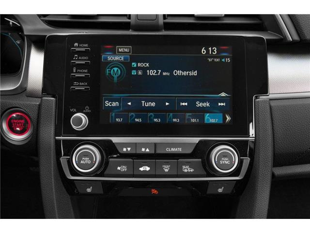 2019 Honda Civic EX (Stk: 58674) in Scarborough - Image 7 of 9