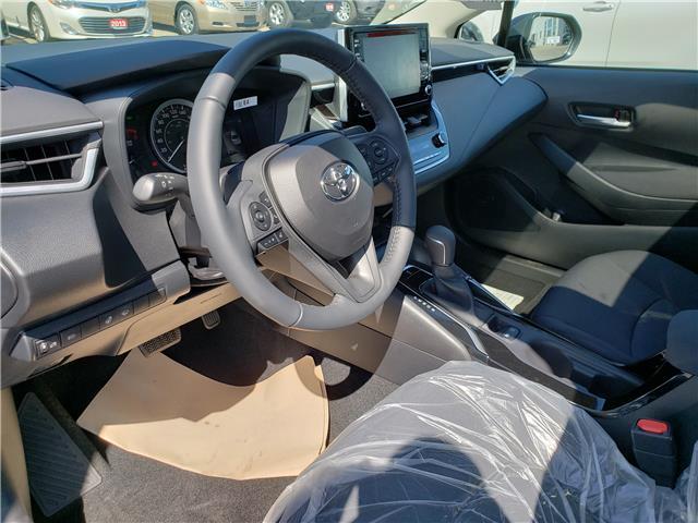 2020 Toyota Corolla LE (Stk: 20-199) in Etobicoke - Image 4 of 5