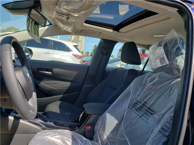 2020 Toyota Corolla LE (Stk: 20-199) in Etobicoke - Image 5 of 5