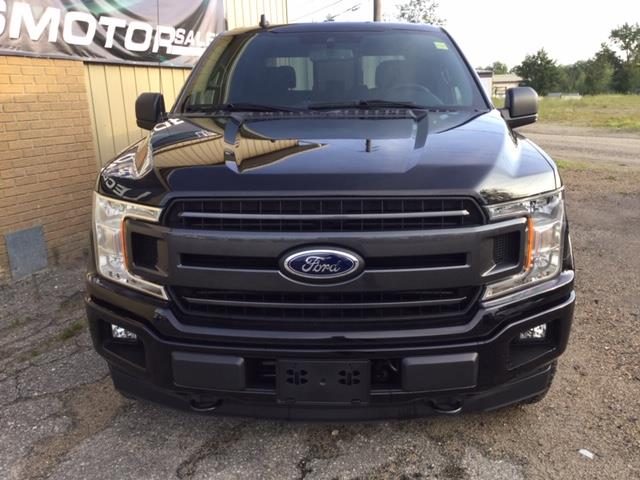 2019 Ford F-150 XLT (Stk: 19-398) in Kapuskasing - Image 2 of 8