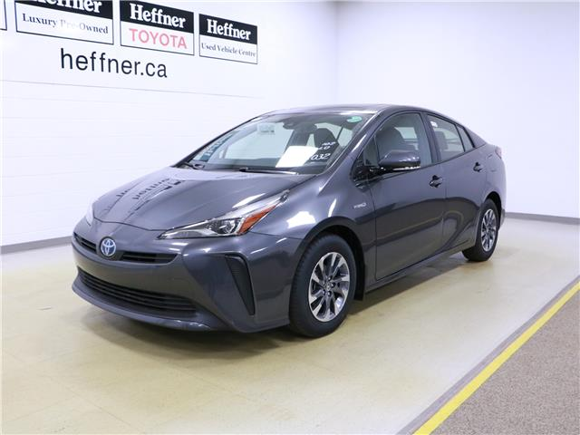 2019 Toyota Prius Technology (Stk: 191241) in Kitchener - Image 1 of 3