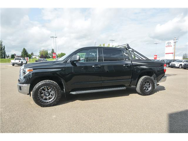 2018 Toyota Tundra SR5 Plus 5.7L V8 (Stk: 11921) in Lloydminster - Image 12 of 15