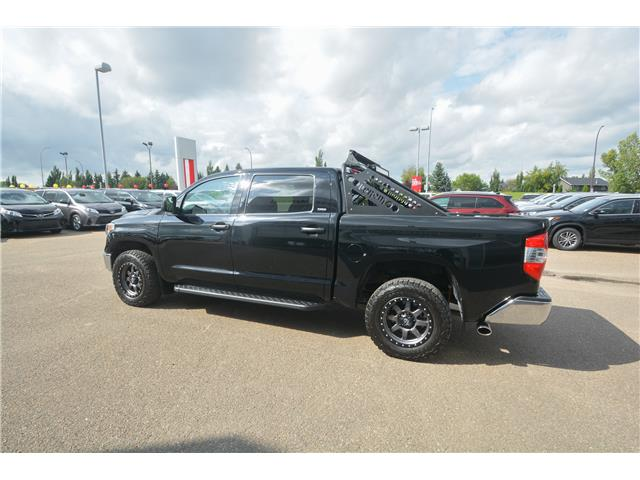 2018 Toyota Tundra SR5 Plus 5.7L V8 (Stk: 11921) in Lloydminster - Image 14 of 15