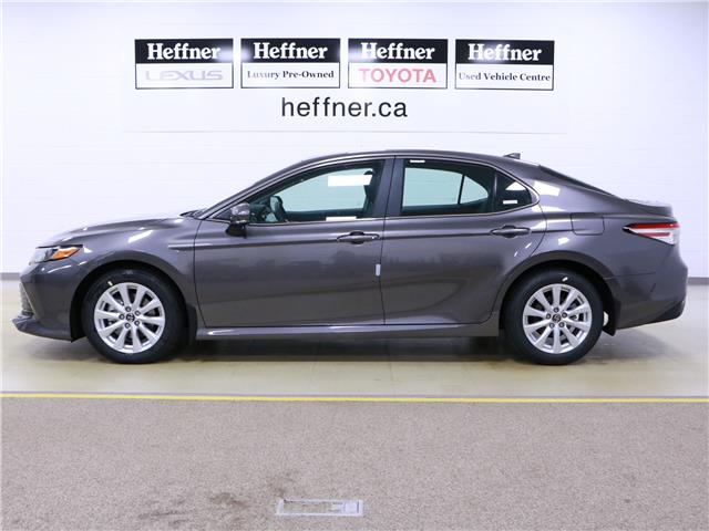 2019 Toyota Camry LE (Stk: 191284) in Kitchener - Image 2 of 3