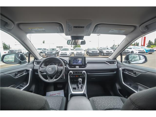 2019 Toyota RAV4 LE (Stk: RAK188) in Lloydminster - Image 2 of 12