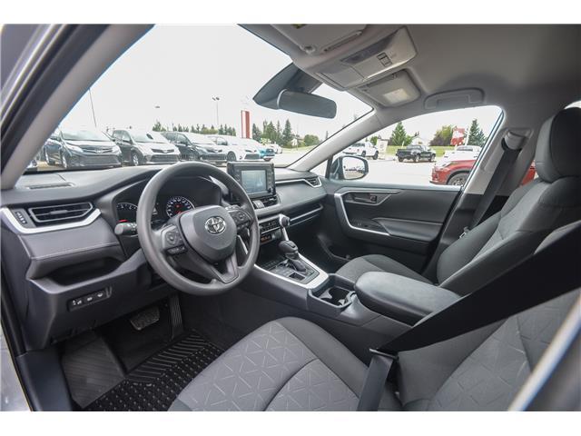 2019 Toyota RAV4 LE (Stk: RAK188) in Lloydminster - Image 3 of 12