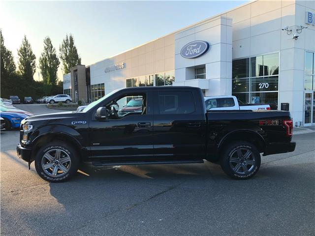 2017 Ford F-150 XLT (Stk: 196140A) in Vancouver - Image 2 of 27