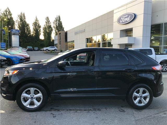 2015 Ford Edge SE (Stk: 1961133A) in Vancouver - Image 2 of 21