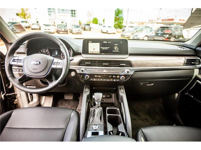 2020 Kia Telluride SX Limited (Stk: 21854) in Edmonton - Image 11 of 12