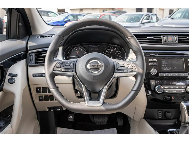 2018 Nissan Qashqai SV (Stk: U6706) in Welland - Image 13 of 19
