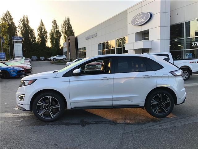 2015 Ford Edge Sport (Stk: OP19276) in Vancouver - Image 2 of 22