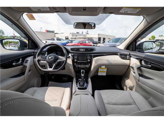 2018 Nissan Qashqai SV (Stk: U6706) in Welland - Image 10 of 19