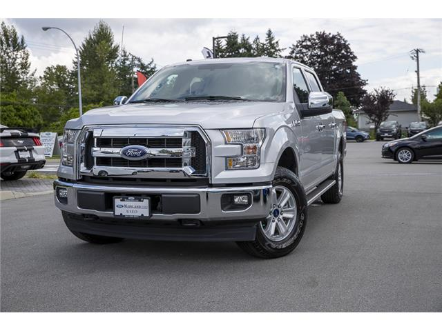 2017 Ford F-150 XLT (Stk: P5799A) in Vancouver - Image 3 of 25