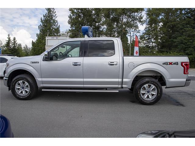 2017 Ford F-150 XLT (Stk: P5799A) in Vancouver - Image 4 of 25