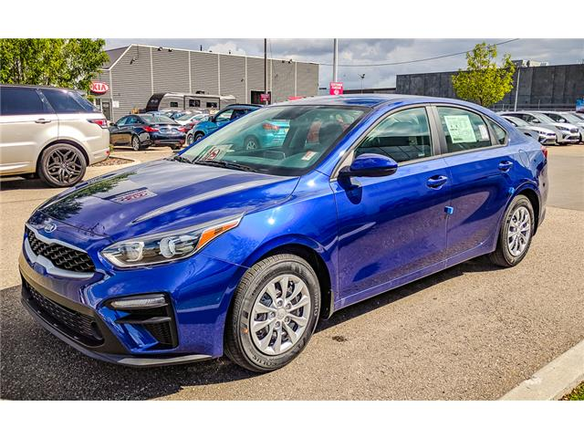 2020 Kia Forte  (Stk: 21886) in Edmonton - Image 3 of 17