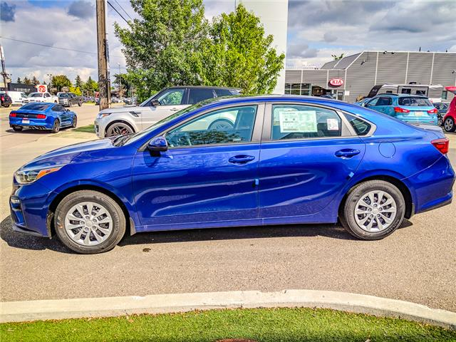 2020 Kia Forte  (Stk: 21886) in Edmonton - Image 4 of 17
