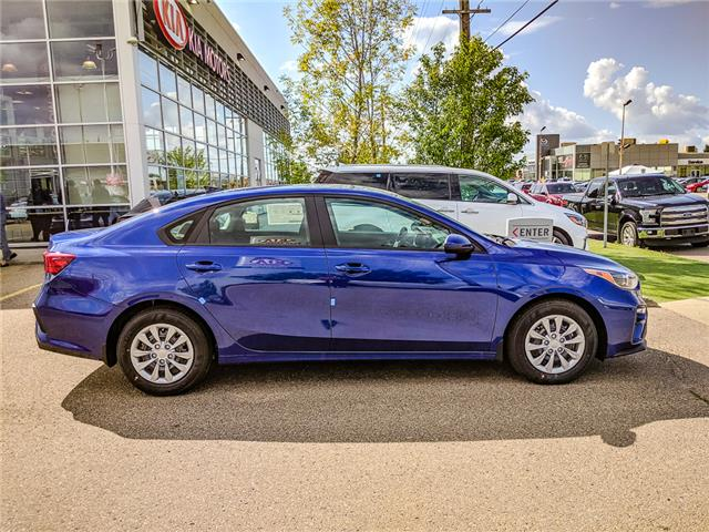 2020 Kia Forte  (Stk: 21886) in Edmonton - Image 8 of 17