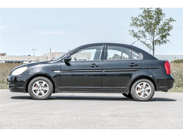 2007 Hyundai Accent GL (Stk: LC9826A) in London - Image 4 of 12