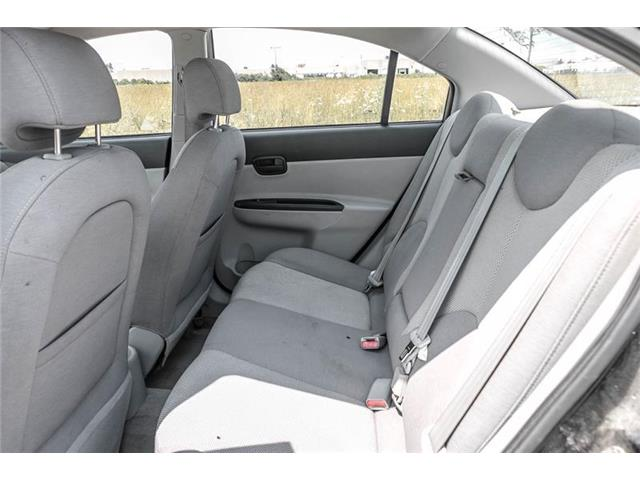 2007 Hyundai Accent GL (Stk: LC9826A) in London - Image 7 of 12