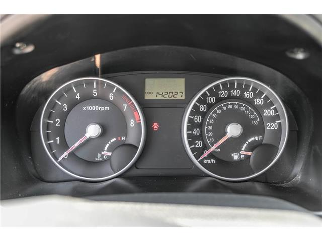 2007 Hyundai Accent GL (Stk: LC9826A) in London - Image 11 of 12