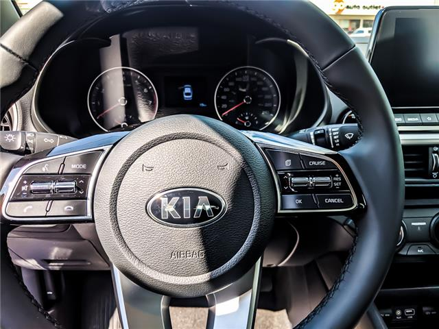 2020 Kia Forte  (Stk: 21886) in Edmonton - Image 14 of 17