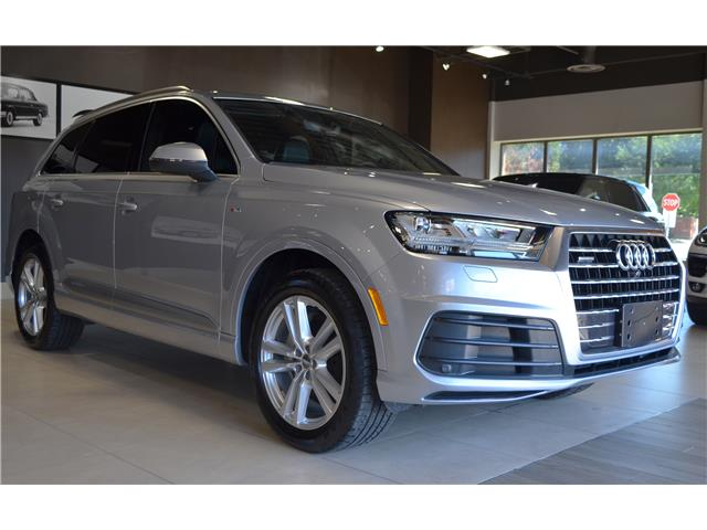 2017 Audi Q7 3.0T Komfort (Stk: C35292- AUTOLAND) in Thornhill - Image 9 of 33