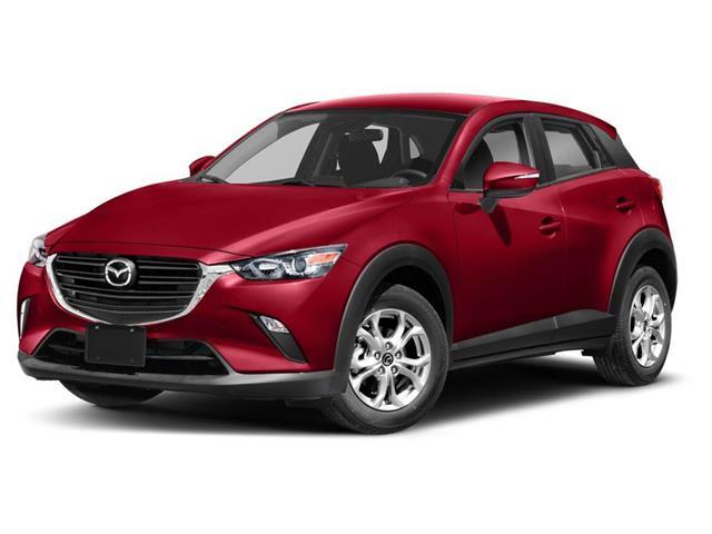 2019 Mazda CX-3 GS (Stk: 35744) in Kitchener - Image 1 of 9