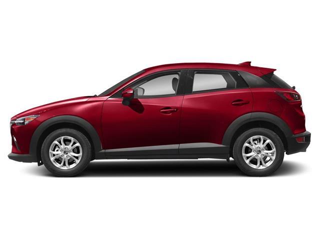 2019 Mazda CX-3 GS (Stk: 35744) in Kitchener - Image 2 of 9