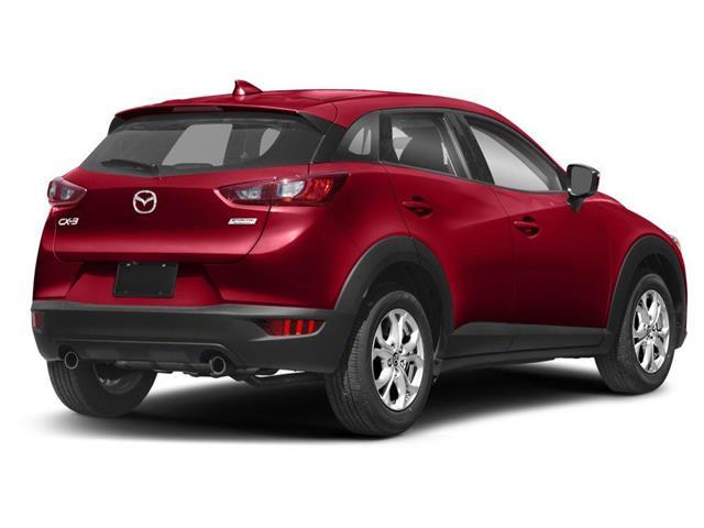 2019 Mazda CX-3 GS (Stk: 35744) in Kitchener - Image 3 of 9