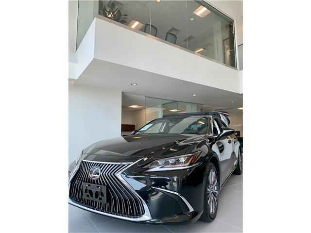 2019 Lexus ES 350 Premium (Stk: L12004) in Toronto - Image 1 of 6