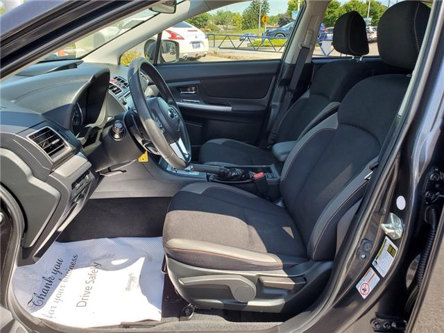 2016 Subaru Crosstrek Touring Package (Stk: 19S1133A) in Whitby - Image 11 of 26