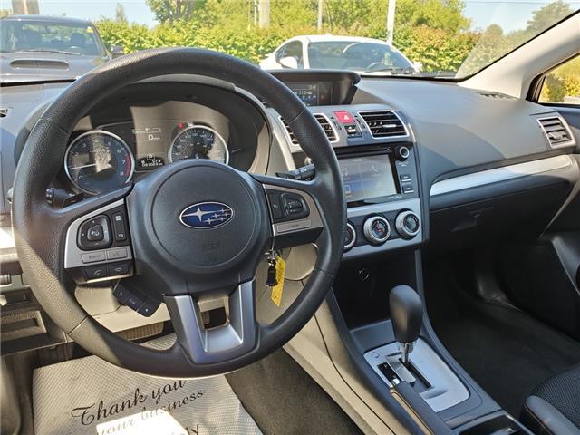 2016 Subaru Crosstrek Touring Package (Stk: 19S1133A) in Whitby - Image 13 of 26