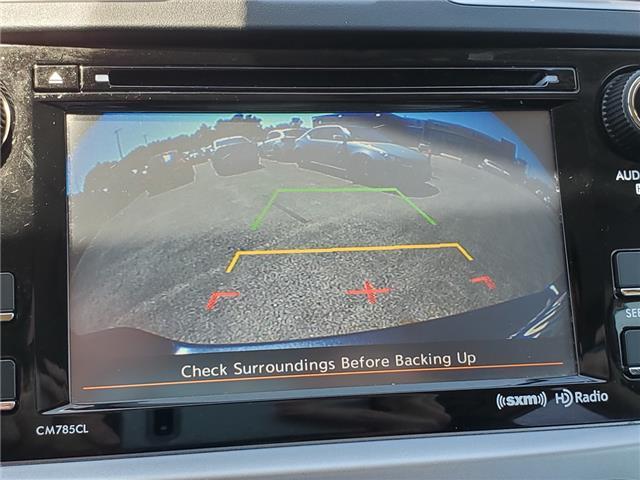 2016 Subaru Crosstrek Touring Package (Stk: 19S1133A) in Whitby - Image 17 of 26