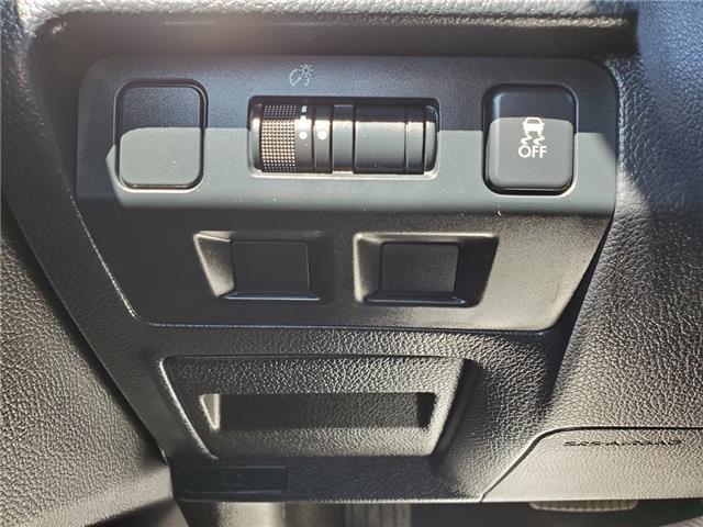 2016 Subaru Crosstrek Touring Package (Stk: 19S1133A) in Whitby - Image 21 of 26