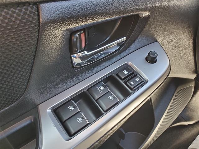 2016 Subaru Crosstrek Touring Package (Stk: 19S1133A) in Whitby - Image 22 of 26