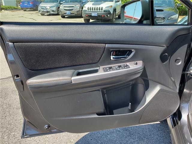 2016 Subaru Crosstrek Touring Package (Stk: 19S1133A) in Whitby - Image 23 of 26